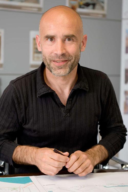 Frédéric Garnier