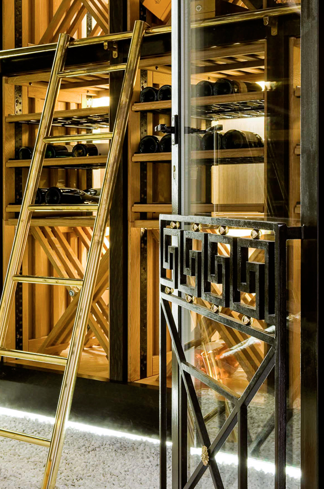 projet-architecture-interieure-cave-vin-Gassin