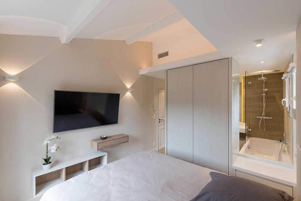 renovation-architecture-decoration-suite-parentale-villa-Grimaud-FG-Design