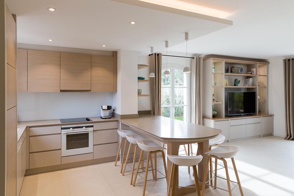 renovation-architecture-decoration-cuisine-contemporain-villa-Grimaud-FG-Design