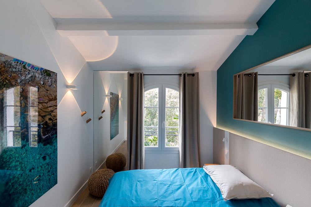 renovation-architecture-decoration-chambre-villa-Grimaud-FG-Design